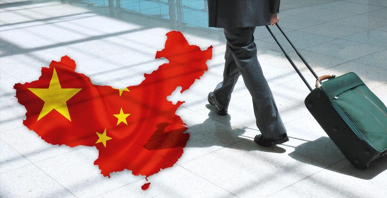 China business week. Van 15 tot 18 september