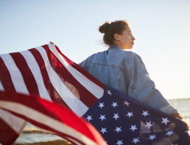 Noem jezelf in de VS geen scaleup, maar startup