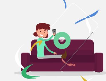Een animatie laten maken : de toepassingen