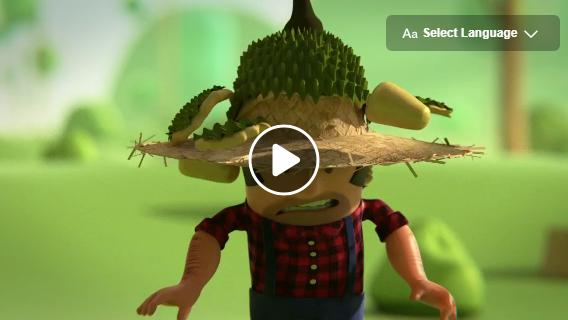 3D animatie laten maken
