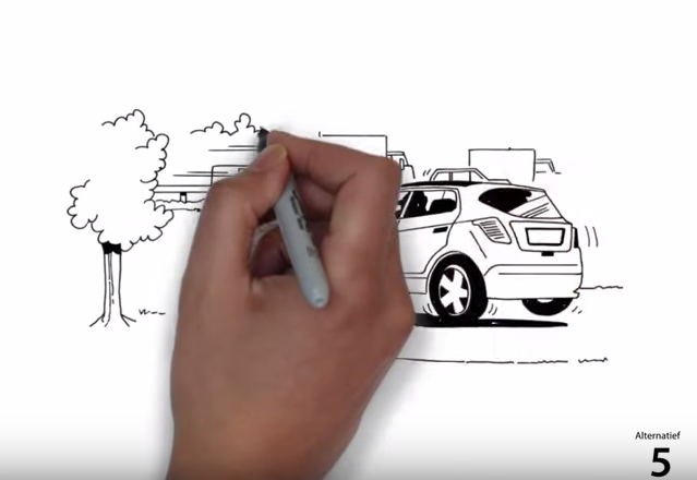Whiteboard animatie laten maken